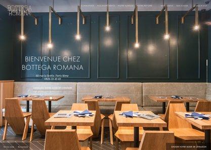 Bottega Romana