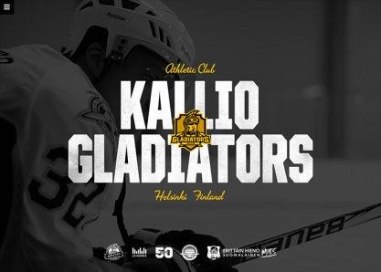 Kallio Gladiators