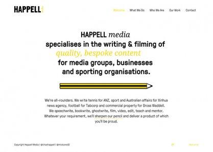 Happell Media