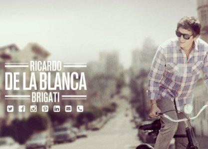 Ricardo de la Blanca Brigati