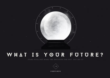 Your Future