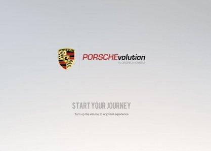 PORSCHEvolution