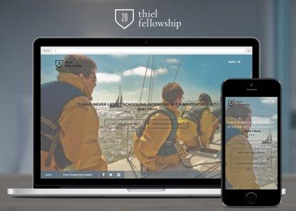 The Thiel Fellowship
