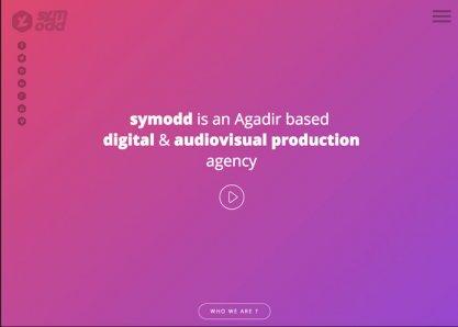 SYMODD Creative Agency