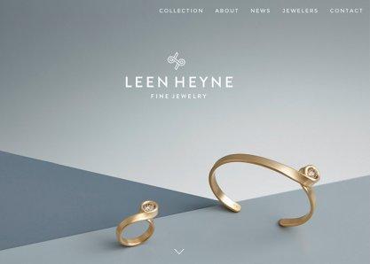Leen Heyne Fine Jewelry
