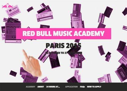 RBMA Paris 2015