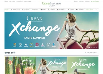 Urban Purveyor Group