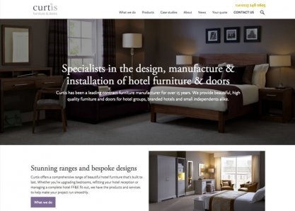 Curtis Furniture