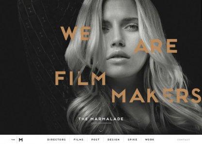 The | Marmalade