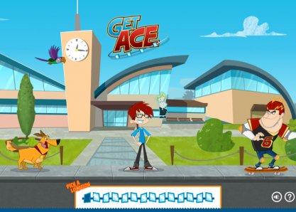 Get Ace