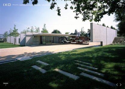 IXO Architecture