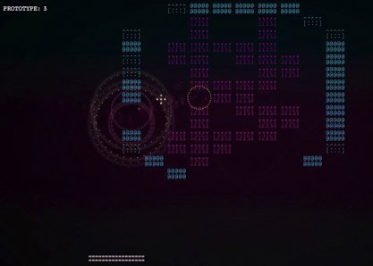 Braintree ASCII Arcade