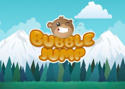 BubbleJump! Mobile Game