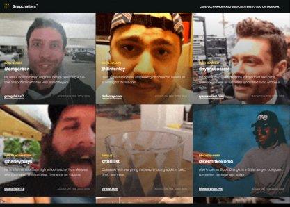 Snapchatters™
