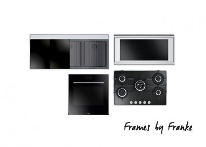 Frames by Franke