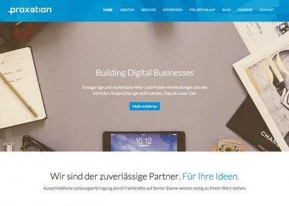 Proxation GmbH