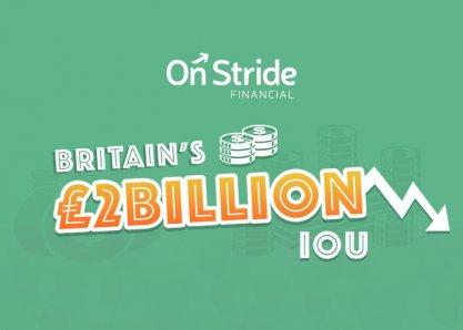 Britain's £2Billion IOU