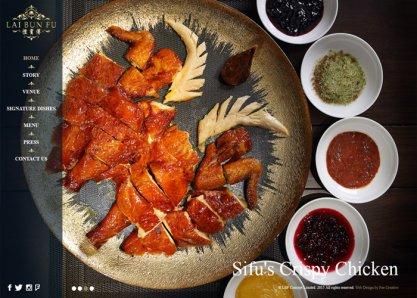 Lai Bun Fu Restaurant