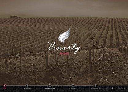 Vinarty wines