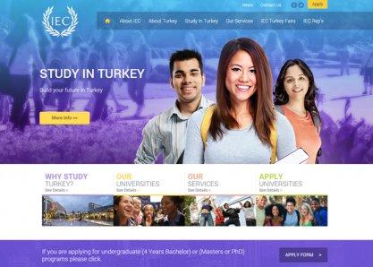 IEC Turkey
