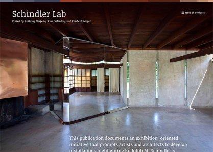 Schindler Lab