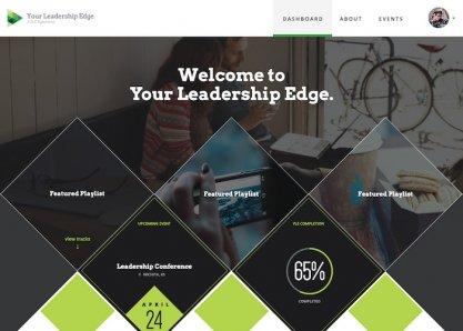 Your Leadership Edge: A KLC Experience