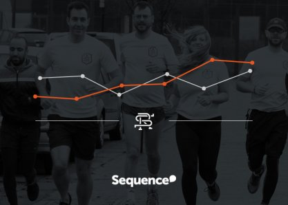 Sequence Marathon Team Website