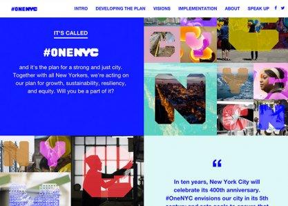 #ONENYC