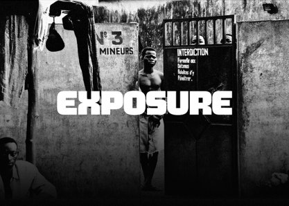 Exposure International Ltd