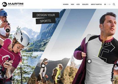 Martini Sportswear
