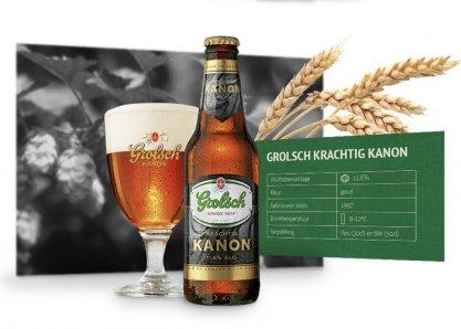 Grolsch.nl