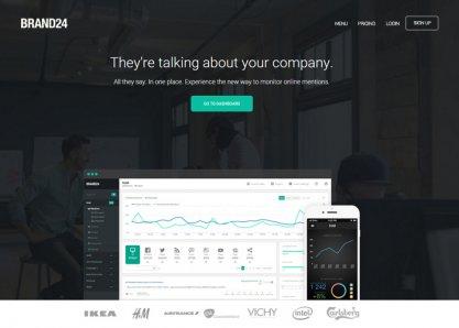 Brand24 - Social Listening