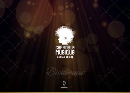 Café de La Musique Caxias