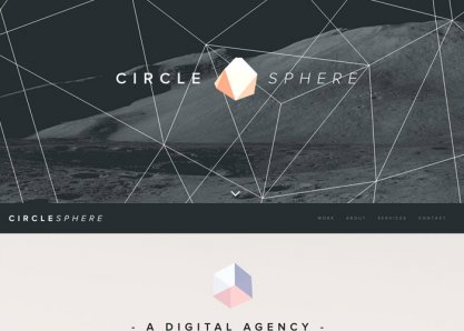 Circlesphere - A Digital Agency