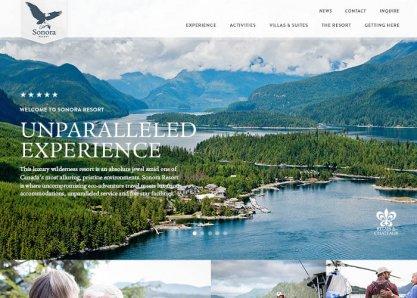 Sonora Resort - Proud Relais & Châteaux Members