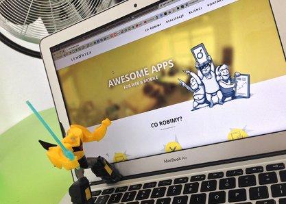 Lemontea - App development & outsourcing