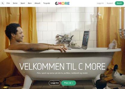 Cmore TV
