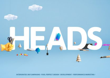 HEADS Advertising Agency