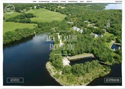 Finn Lough Resort