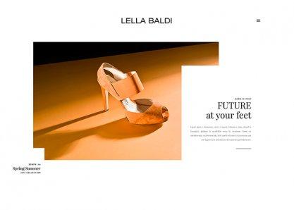 Lella Baldi