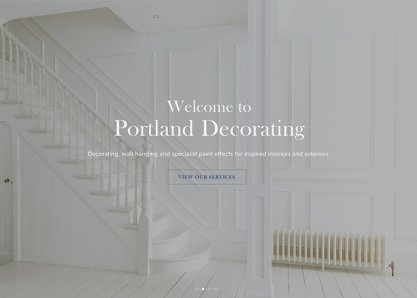 Portland Decorating