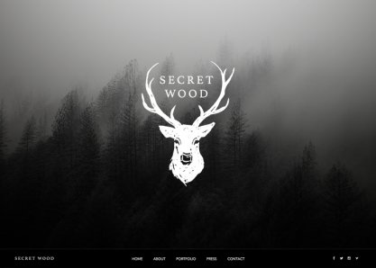 Secret Wood | Filmmakers