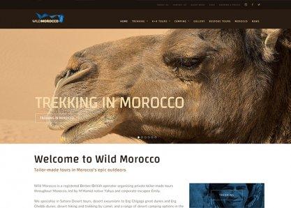 Wild Morocco | where adventure begins