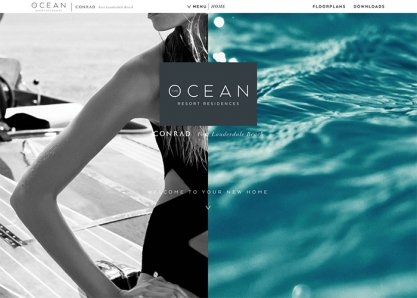 The Ocean Resort Residences