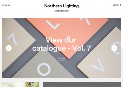 Northern Lighting