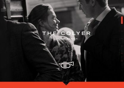 The Colyer