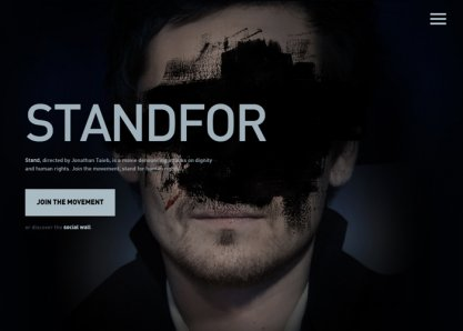 STANDFOR