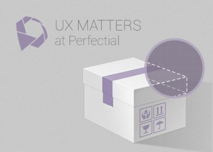 UX Matters at Perfectial