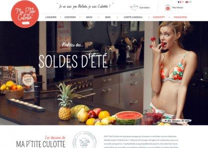 Ma P'tite Culotte