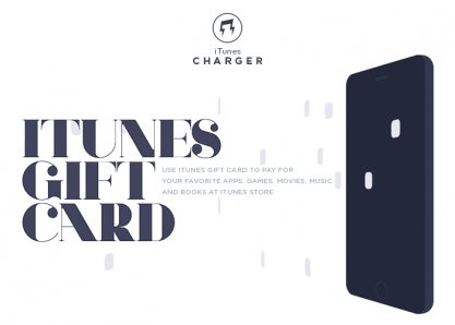 iTunes Charger